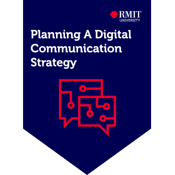 Planning a Digital Communication Strategy
