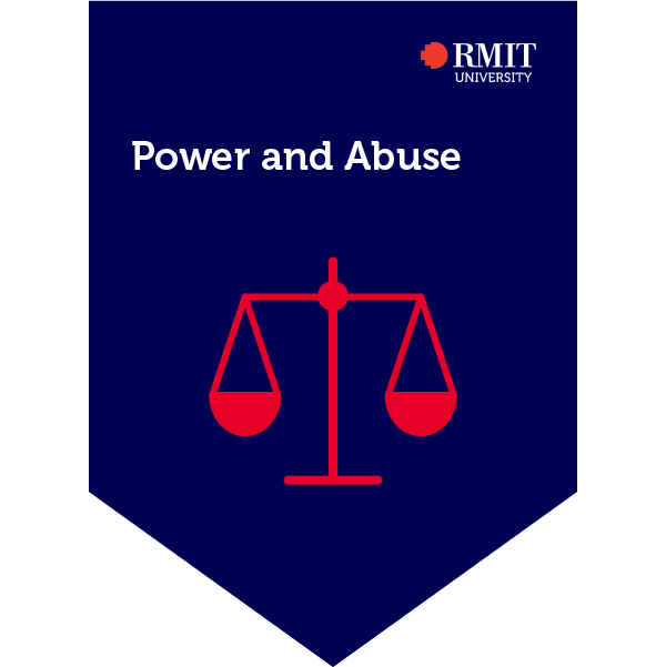 Power and Abuse  Embed