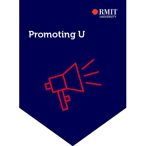 Promoting U