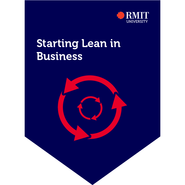 Starting Lean in Business