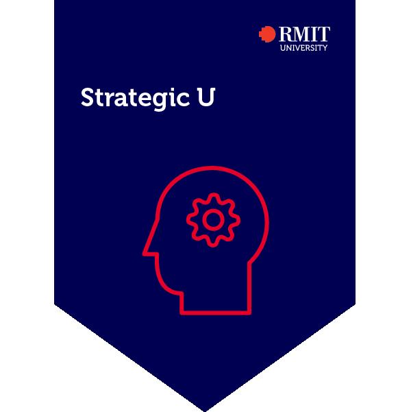 Strategic U