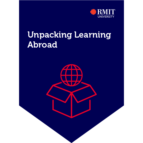Unpacking Learning Abroad