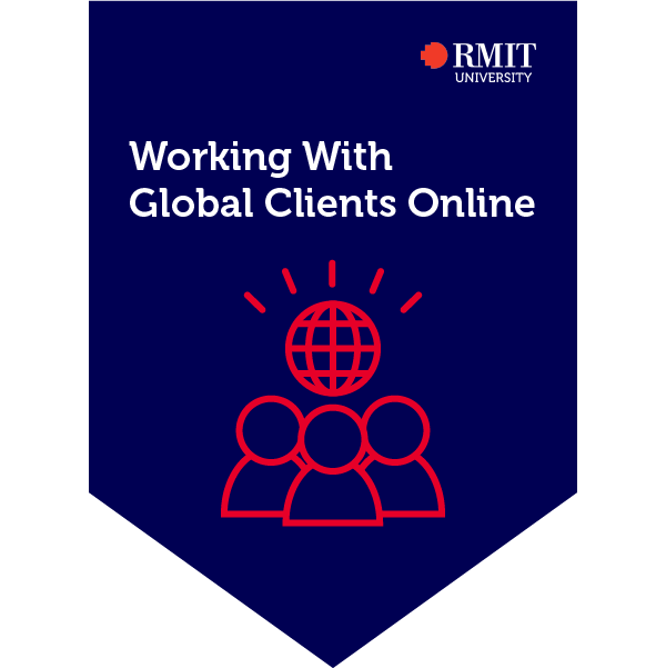 Working with Global Clients Online