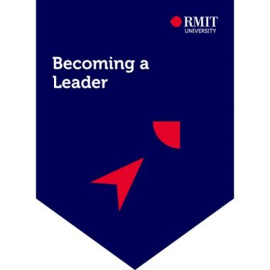 Becoming a Leader badge