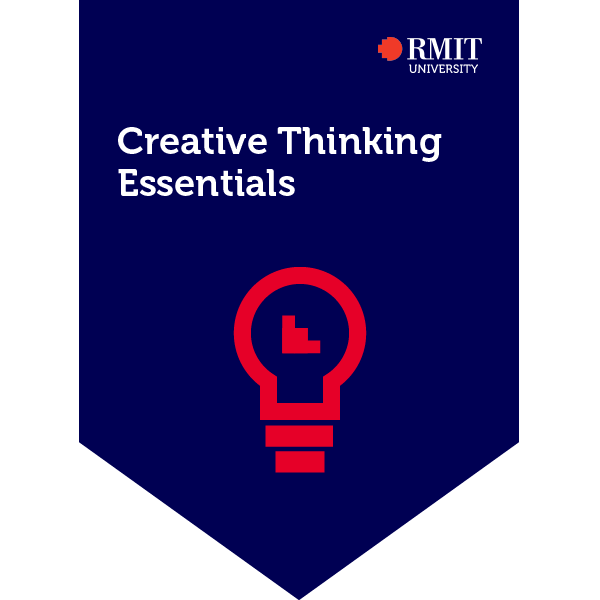 Creative Thinking Essentials