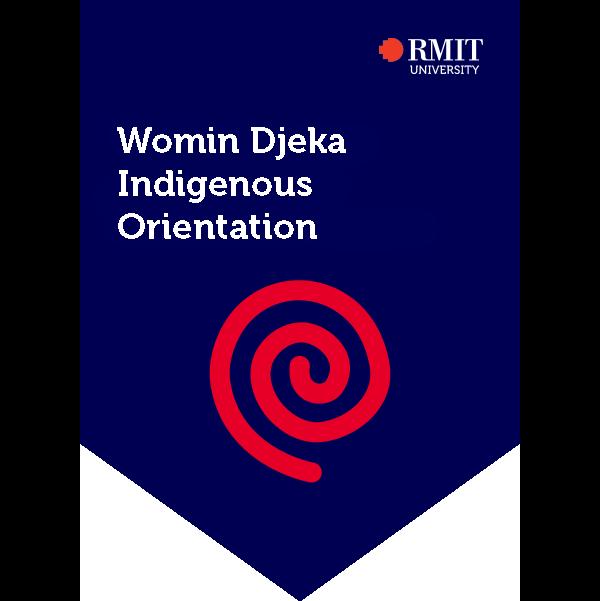 Womin Djeka Indigenous Orientation