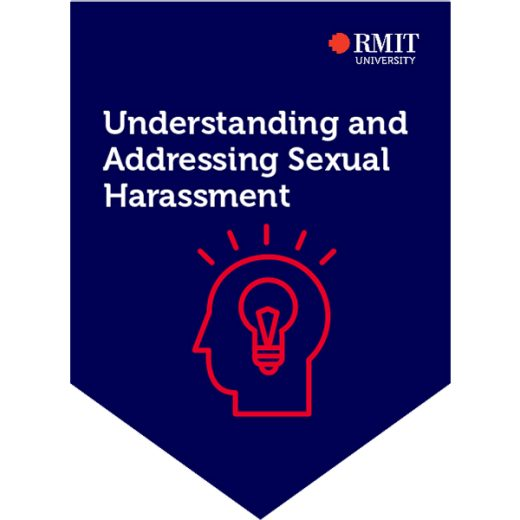 Understanding and Addressing Sexual Harassment