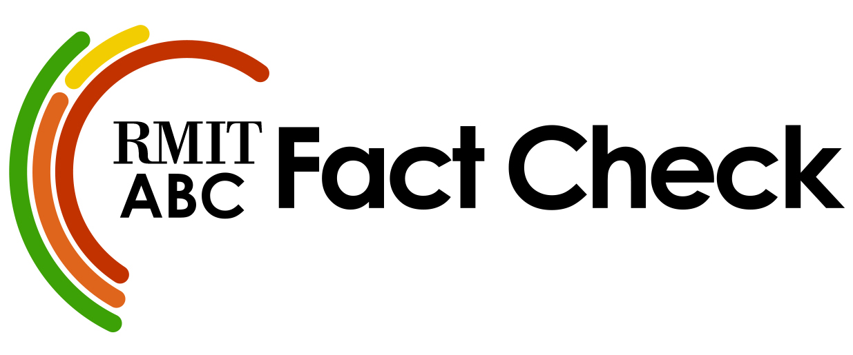 RMIT ABC Fact Check