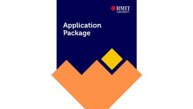 Application Package badge