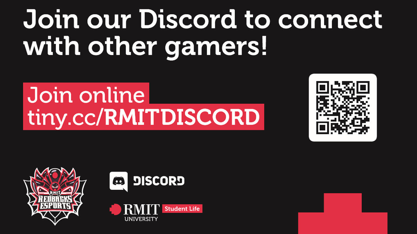 Esports and Games - RMIT University