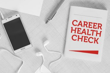 career health check