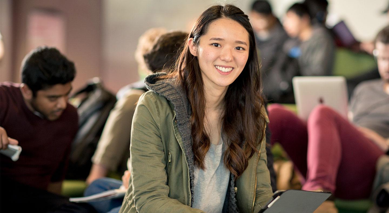 Online Dating grad studenter