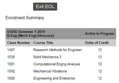 Higher education enrolment guide - RMIT University