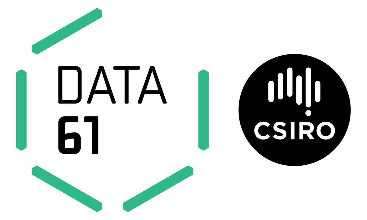 DATA 61, CSIRO