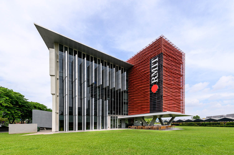 2020 RIVF Conference - RMIT University